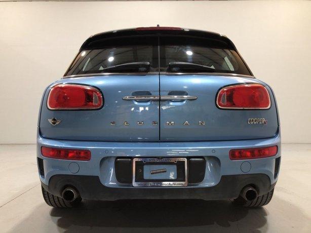 2018 MINI Cooper S for sale