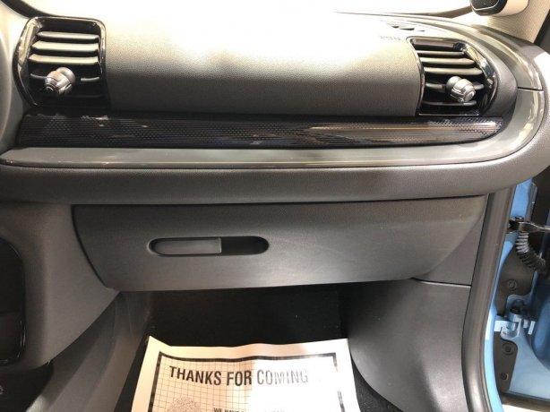 cheap used 2018 MINI Cooper S for sale