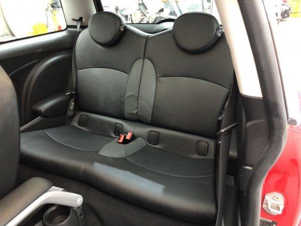 2010 MINI Cooper for sale Houston TX