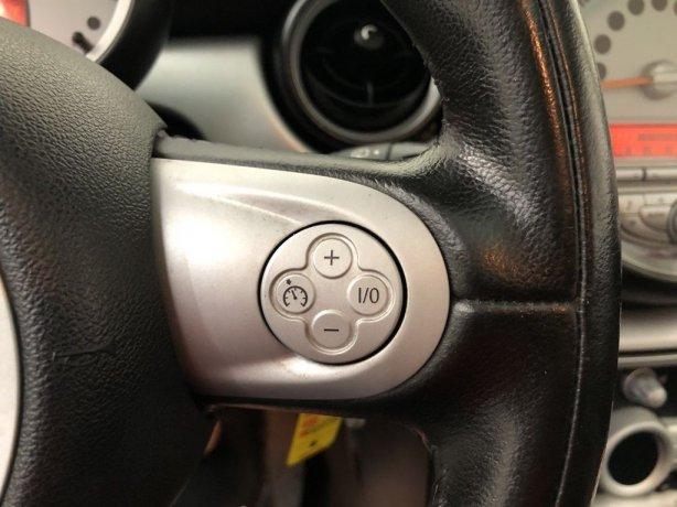cheap used 2010 MINI Cooper for sale