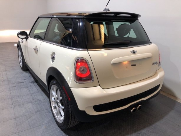 MINI Cooper S for sale near me