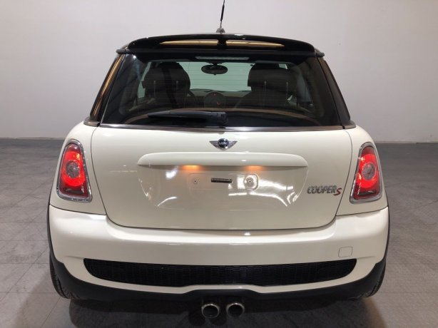 used 2010 MINI for sale