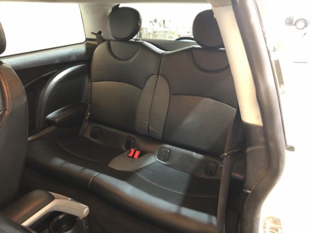 2010 MINI Cooper S for sale Houston TX