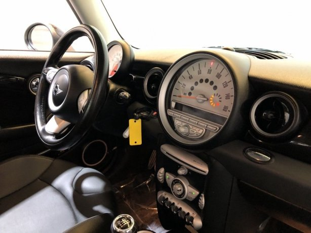 cheap MINI Cooper S for sale