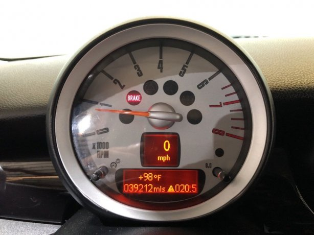 MINI Cooper S near me for sale