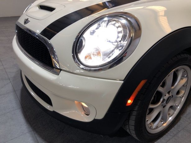 2010 MINI for sale