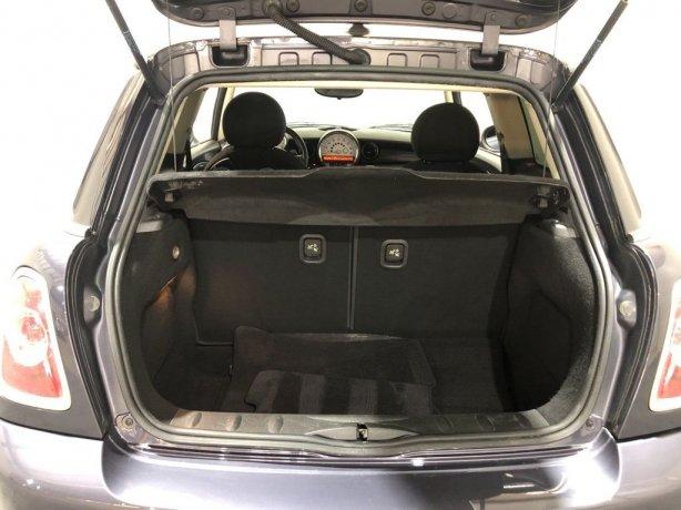 good cheap MINI Cooper S for sale