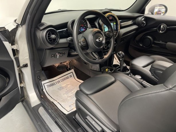 2018 MINI Cooper S for sale Houston TX