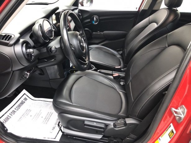 used 2016 MINI Cooper for sale Houston TX