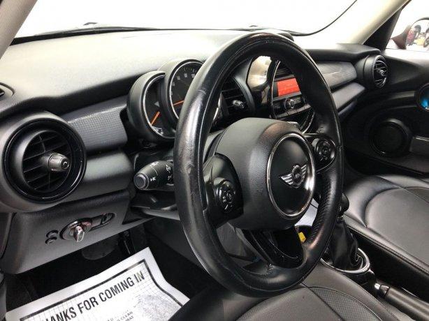 2016 MINI Cooper for sale Houston TX