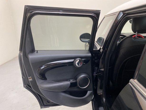 used 2015 MINI Cooper S