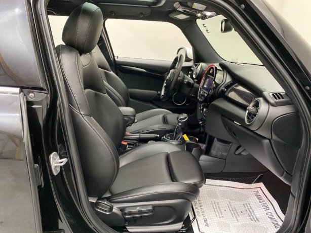 cheap MINI Cooper S for sale Houston TX