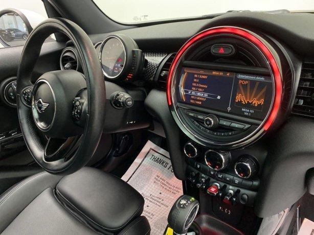 cheap used 2015 MINI Cooper S for sale