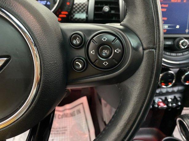 used MINI Cooper S for sale Houston TX