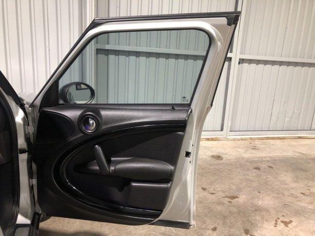 used 2012 MINI Cooper S Countryman for sale Houston TX