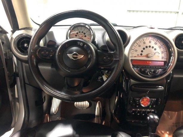 2012 MINI Cooper S Countryman for sale Houston TX