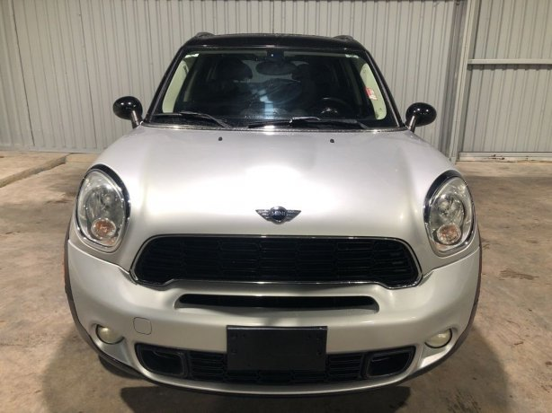 Used MINI for sale in Houston TX.  We Finance!
