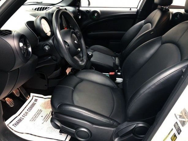 used 2014 MINI Cooper S Countryman for sale Houston TX