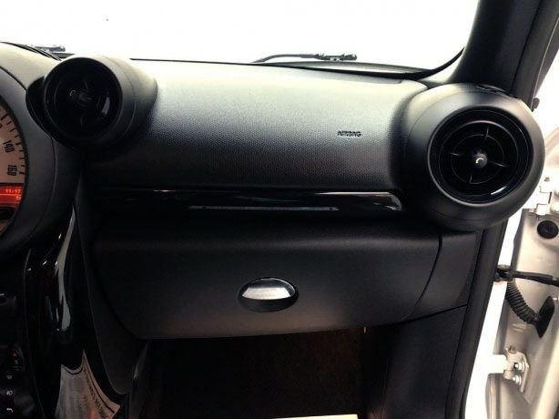 cheap used 2014 MINI Cooper S Countryman for sale