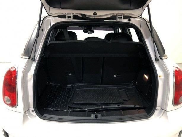 good 2014 MINI Cooper S Countryman for sale