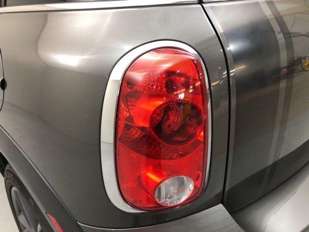used 2014 MINI Cooper S Countryman for sale