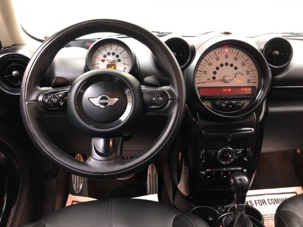 2014 MINI Cooper S Countryman for sale near me