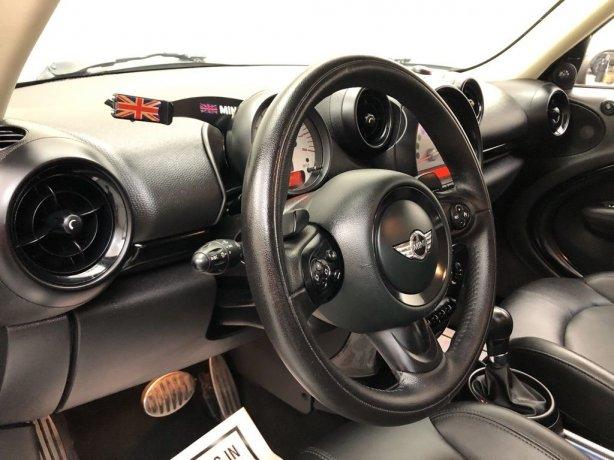 2014 MINI Cooper S Countryman for sale Houston TX