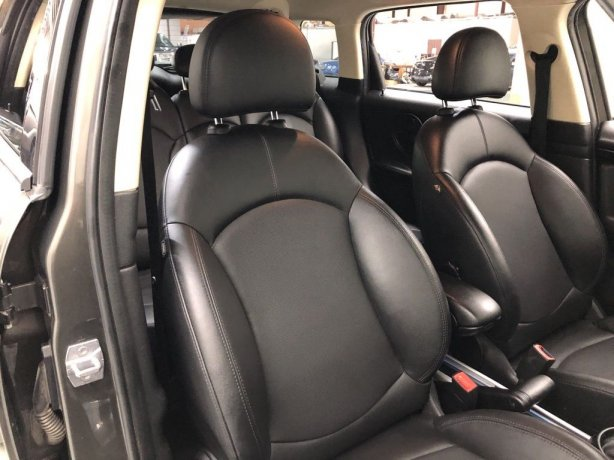 cheap MINI Cooper S Countryman for sale Houston TX