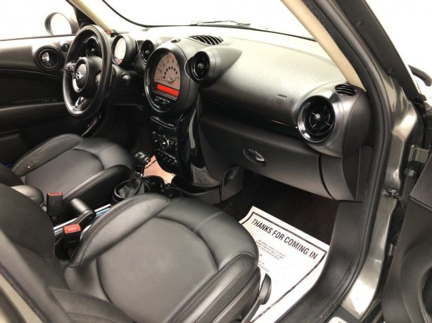 cheap used MINI for sale