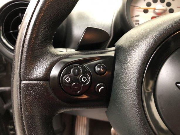used MINI Cooper S Countryman for sale Houston TX