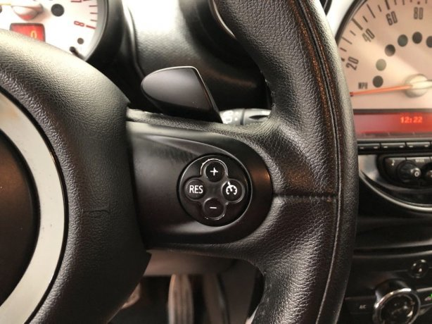 good used MINI Cooper S Countryman for sale