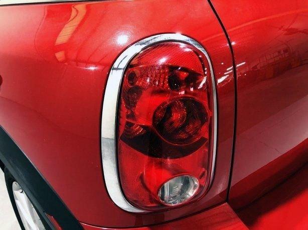 2013 MINI Cooper S Countryman for sale