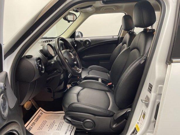 used 2016 MINI Cooper S Countryman for sale Houston TX