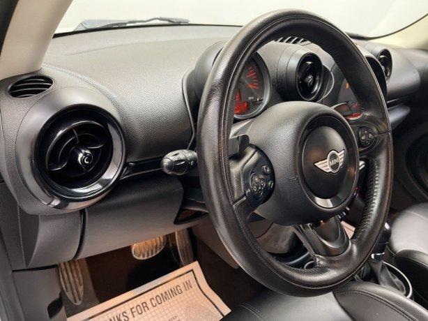 2016 MINI Cooper S Countryman for sale Houston TX