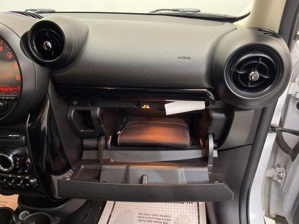 cheap used 2016 MINI Cooper S Countryman for sale