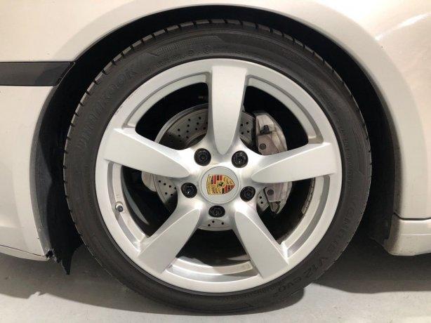 good cheap Porsche Cayman for sale