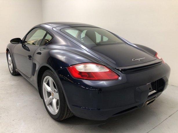 Porsche Cayman for sale near me