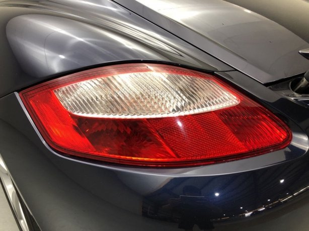 used 2008 Porsche Cayman for sale