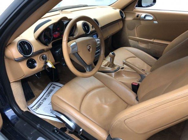 2008 Porsche Cayman for sale Houston TX