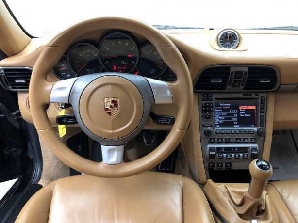 used 2005 Porsche 911 for sale near me