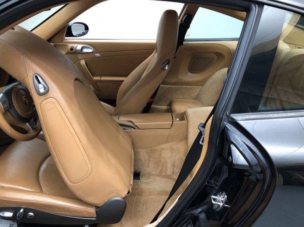 2005 Porsche in Houston TX