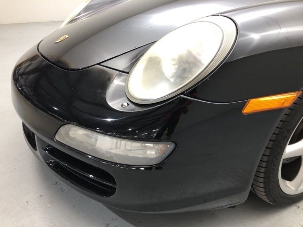 2005 Porsche for sale