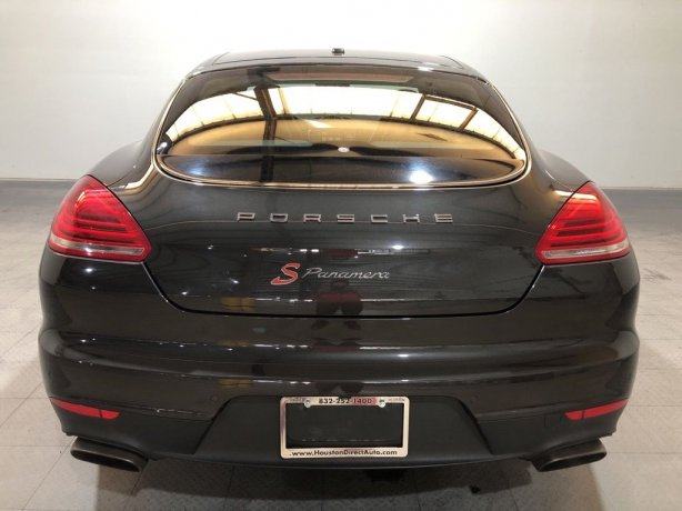 used 2014 Porsche for sale