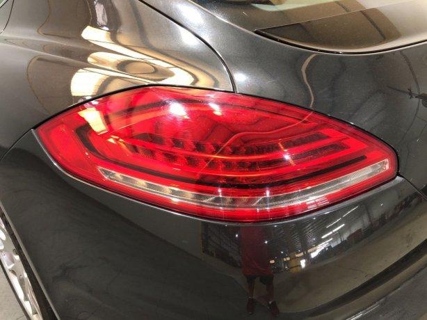 used 2014 Porsche Panamera for sale