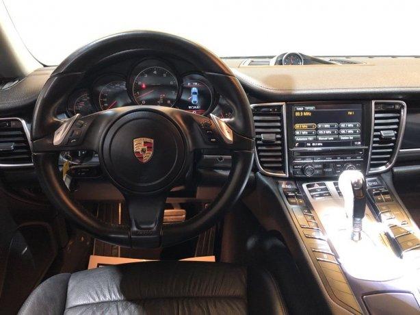 2014 Porsche Panamera for sale near me