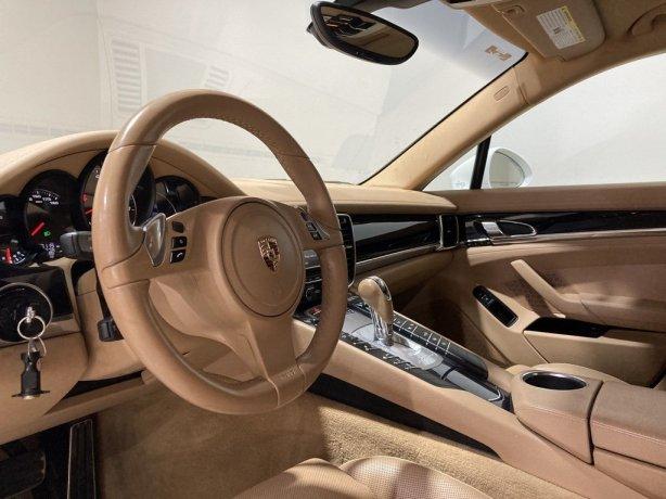 Porsche 2011