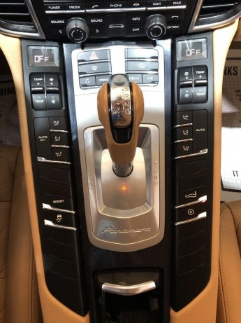 good 2012 Porsche Panamera for sale