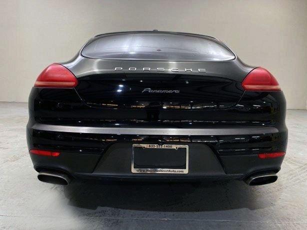 2015 Porsche Panamera for sale