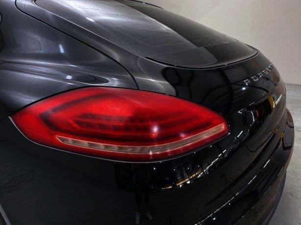 used 2015 Porsche Panamera for sale