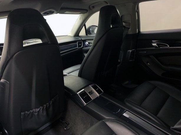 2015 Porsche Panamera for sale Houston TX